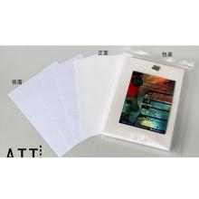 Papier de sublimation de couleur claire USA A4 / A3