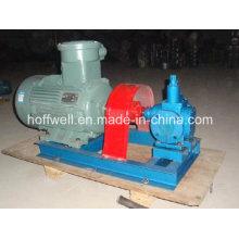 High Efficiency YCB Series Gear Pump
