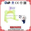 Chidlren Health Center Indoor Spiel Rutsche mit Korb Ball Hoop