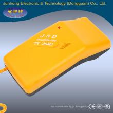 Detector de agulha manual para alimentos e medicamentos
