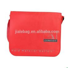 Moda de bolsos baratos de gran tamaño con correa de hombro larga