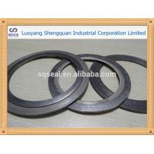"""8"""" CL150 SS304 graphite spiral wound gasket manufacturer"""