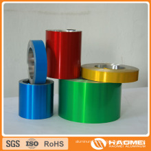 8011 aluminum coil for ROPP cap