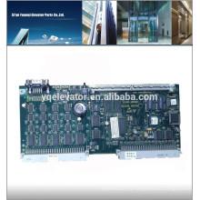 Elevador Schindler piezas de elevador PCB ID.NR591640
