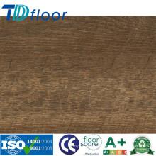 Fabricante de pisos de tablones de vinilo impermeable y saludable