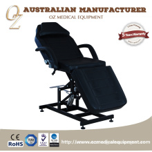 Professional Australian Manufacturer Shiatsu Bed Physiotherapy Chairs Massage Bed Wholesale