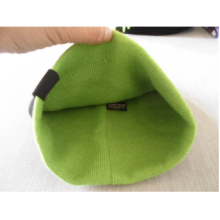 Beanie quality control in Asia Countries