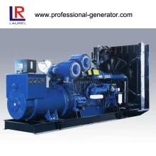 36kw 45kVA Diesel-Generator mit Perkins Motor