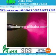 Korrosionsschutz Elektrostatische Spray Polyester Pulverlacke Pulverlacke für Metall