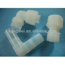 Moldes de fundição de plástico de alta qualidade