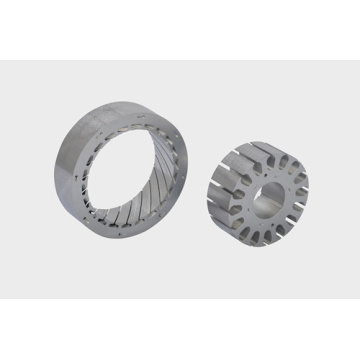 AC092 Fan Motor Iron Core