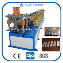 Passed CE and ISO YTSING-YD-00024 Automatic Metal Stud and Track Making Machinery for Sale