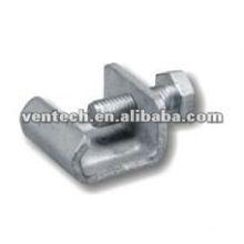 ventilation flange clamp