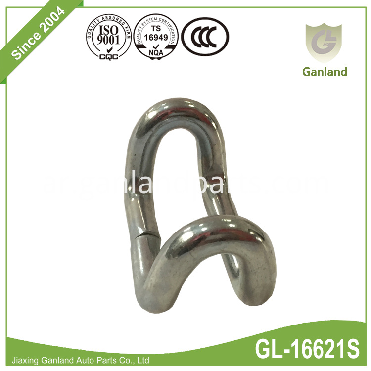 Close Coaming Rave Hook GL-16621S