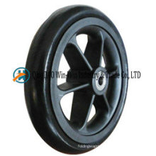 7 Inch PU Foam Wheel for Wheelbarrow Trolley