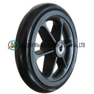 7 Inch PU Foam Wheel for Wheelbarrow Trolley