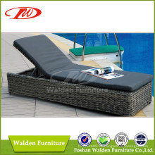 Chaise Lounge, Rattan Möbel (DH-8610)