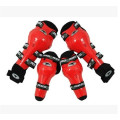 PP Material motorcycle knee protector fashionable knee support brace knee pads for knight