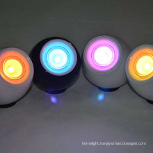 Party, weeding ceremony decoration romantic color changing led mood light