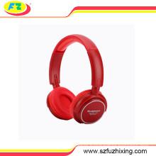 Automatic FM Radio Fuction Cheap Wireless Headphone