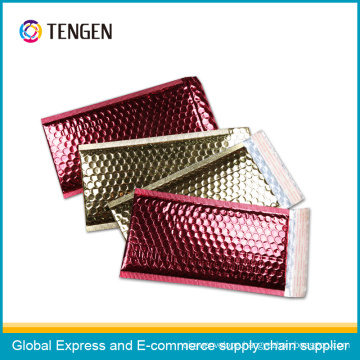 Self-Adhsive Postage Metallic Bubble Mailer