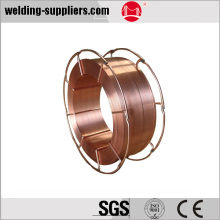 ER70S-6 Copper Coated MIG Welding Wire