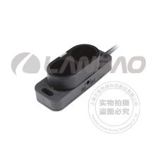 Capteur photoélectrique à réflexion diffuse rectangulaire (PBA DC3 / 4)