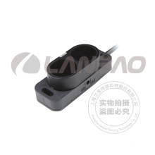 Прямоугольный рассеивающий фотоэлектрический датчик (PBA DC3 / 4)