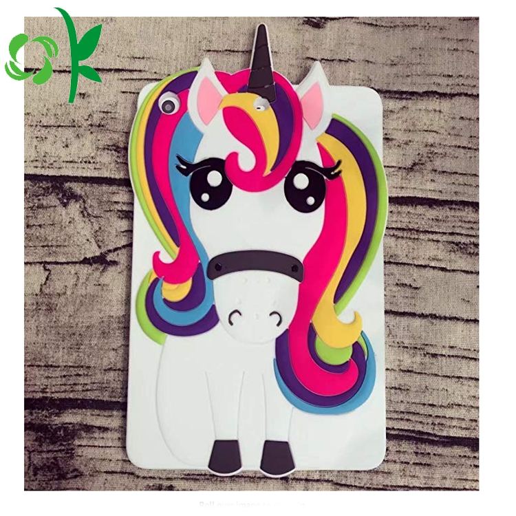 Unicorn Tablet Case