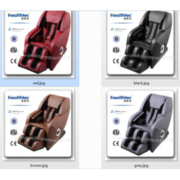 Multi-Functional Massage Chair From China Factory (WM003-S)