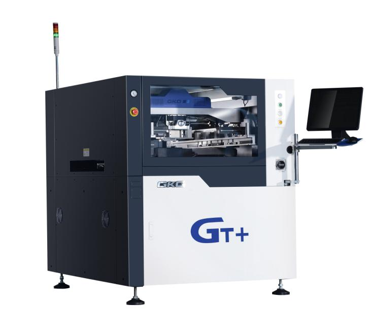 Smt Printing Machine