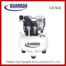CE SGS 30L 550W Oil Free Air Compressor (GD50)