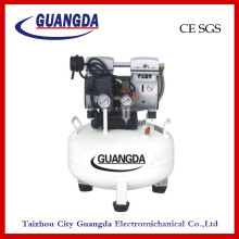 Безмасляный воздушный компрессор CE SGS 30L 550 Вт (GD50)