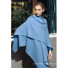 Фабрика печати шаль шарф акрил сделано в Китае