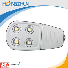 ip65 led meanwell 200W led street light 12v dc Brideglux chip