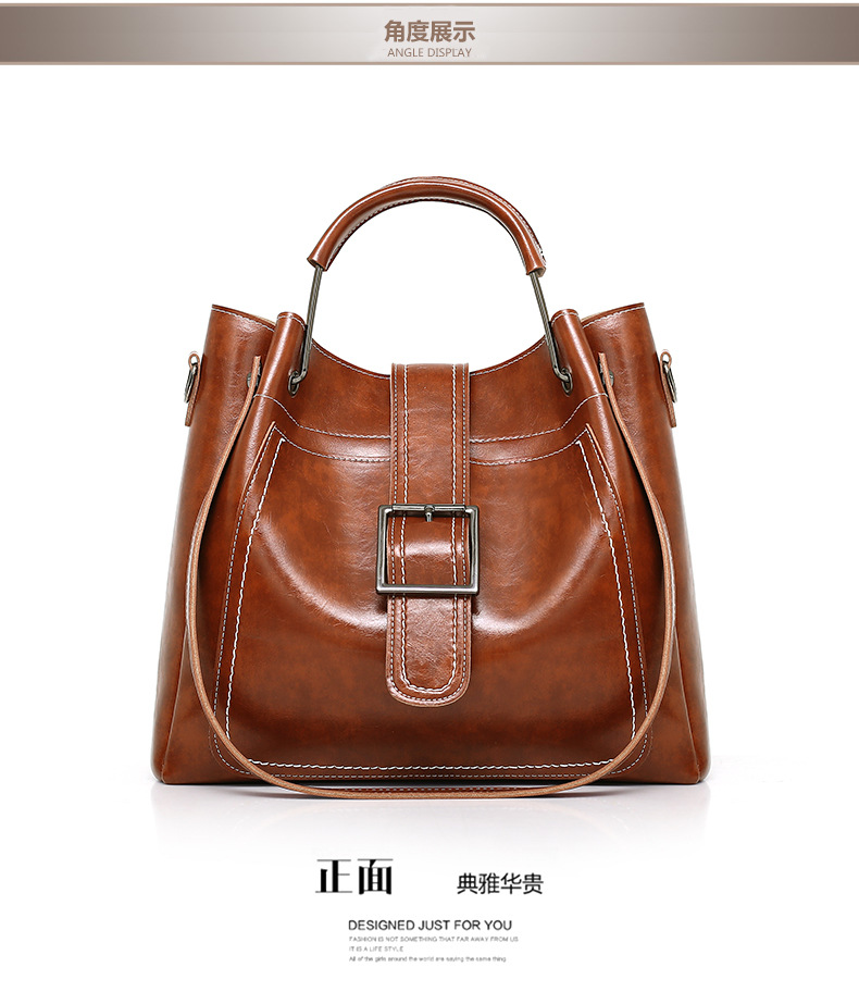 Tote women handbags