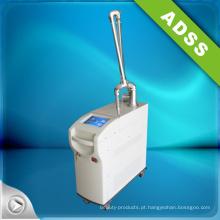 Q-Switched ND: Máquina de remoção de tatuagem Laser YAG Laser ND: YAG,