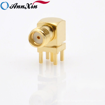 Selling GPS/GSM antenna adapter base Threaded holes line SMA joint Seat Connector
