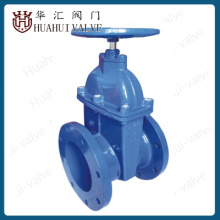 AWWA C509 Stem rubber Seated Gate Valve