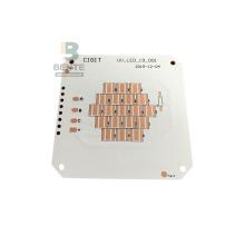 1 Layer PCB Copper base PCB ENIG Metal PCB