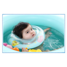 Swim Ring Floater / anneaux de bain gonflables en PVC