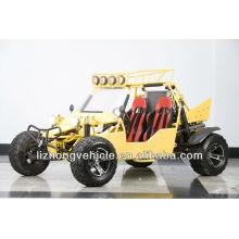 1000 ccm wassergekühlt EFI Welle Getriebe 5 + 1 Go-Kart