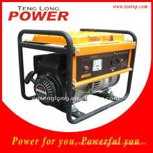1кв безщеточный дома используется Lutian бензин генератор