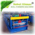13-65-850 feuille de toiture rouleau machine formant la machine heibei
