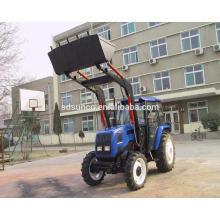 Traktoren mit 25 PS
