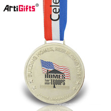 Premio Presidencial Medalla de Medalla de Plata de Servicio Honorífico