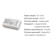 Mi Light Use Remote Led RGBW Color Controller
