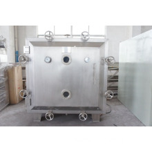 Vacuum Chamber Drying Machine for Organic Solvent