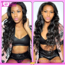 Loose Wave 100% Virgin Human Hair Jewish Wig Wholesale Cheap Jewish Wig