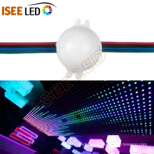 WS2811 Controllable DVI RGB Led Module String Light